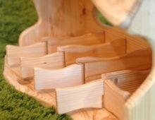 Игровая деревянная ферма