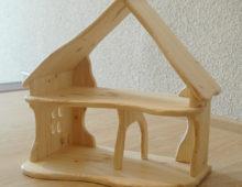 Игровой кукольный домик «Средний»