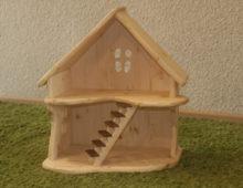 Игровой кукольный домик «Малый». Модель 2018